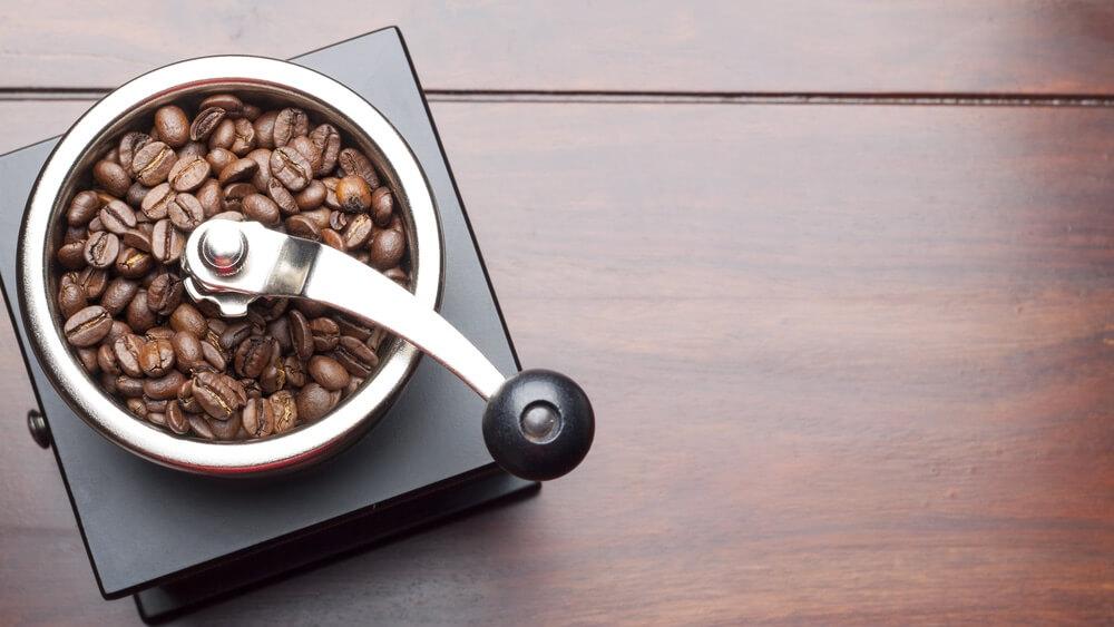 価格が安いおすすめのコーヒーミル5選│コスパに優れた商品を紹介!