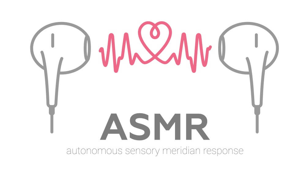 ASMRに向いている人気の食べ物とは?