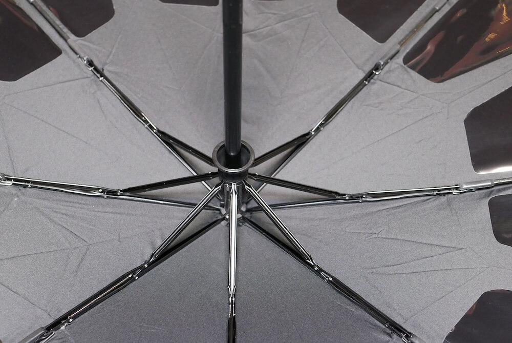 Nano Easy Umbrellaの良い点
