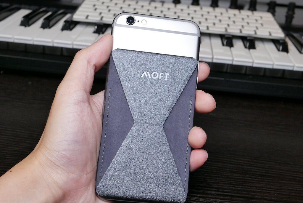 MOFT Xのイマイチな点