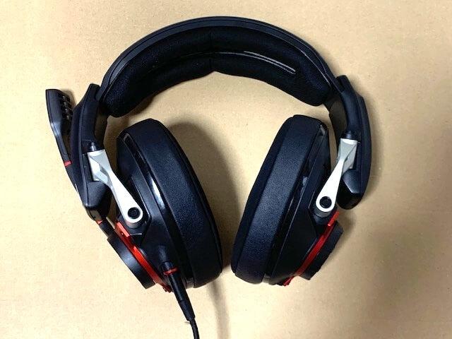 SENNHEISER GSP600は音質などの機能性だけでなく、保証も充実