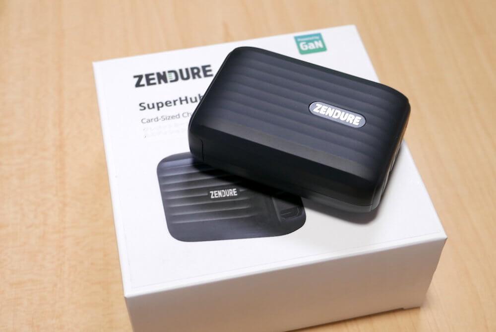 Zendure SuperHub SEのレビューまとめ