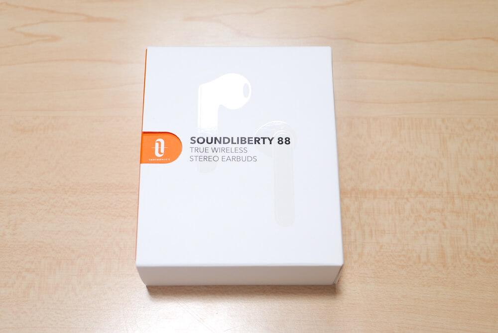 TaoTronics SoundLiberty 88の概要・特徴