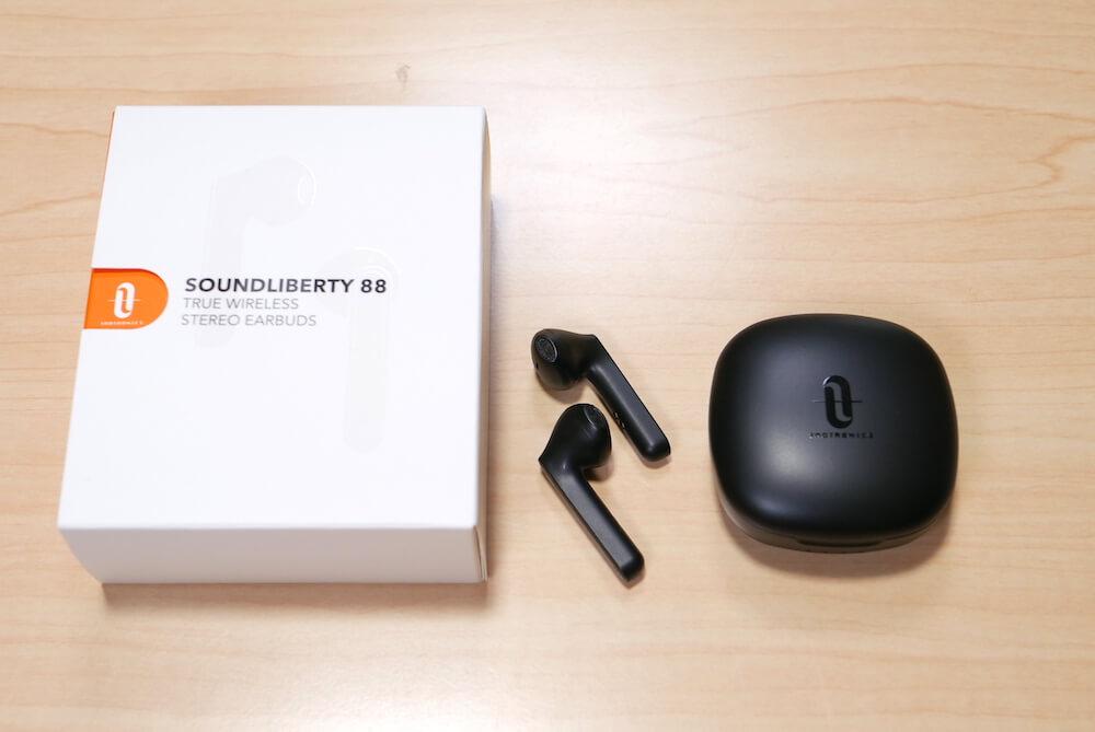 TaoTronics SoundLiberty 88の評価、レビューまとめ