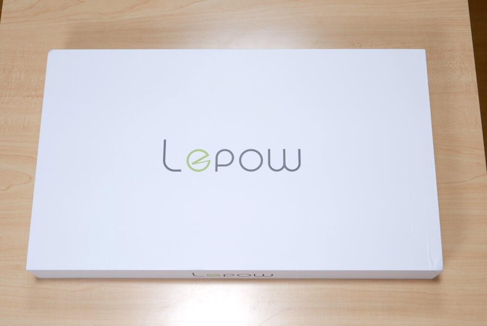 Lepow Z1の概要・特徴
