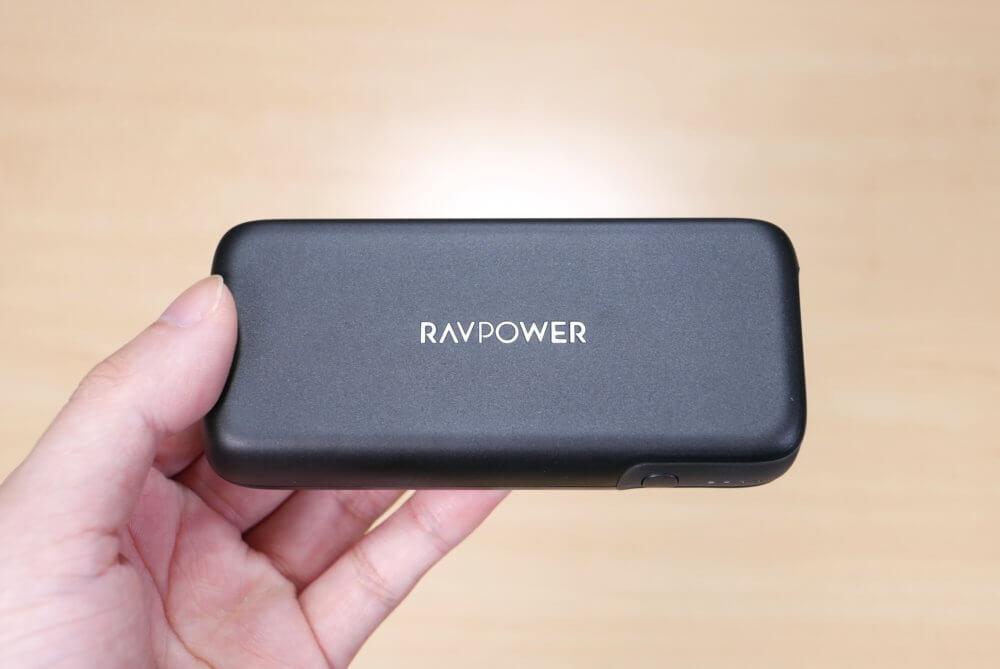 RAVPower RP-PB186の評価、レビューまとめ