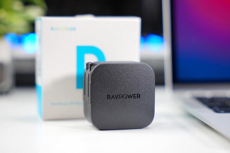 RAVPower RP-PC144の評価、レビューまとめ